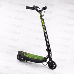New 2016 Christmas Gift 100W 24V Kids Electric Scooter Folda