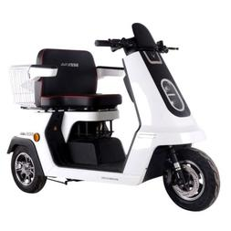 NEW!!! 2019 SEEV PAPA Heavy Duty Electric 3 Wheel Mobility S