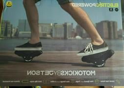 NEW Electric Powered Hover Shoes Motokicks By Jetson