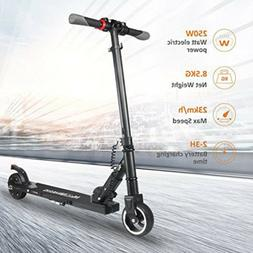 Megawheels New Electric Scooter Adjustable And Foldable For