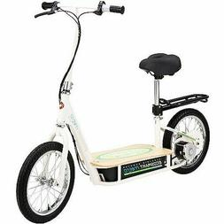 NEW Electric Scooter Ecosmart Metro Electric Scooter