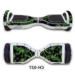 New Electric Scooter Sticker Hoverboard Skateboard Sticker W