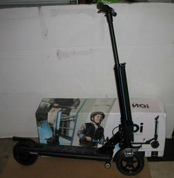 NEW Jetson Ion Electric Folding Scooter