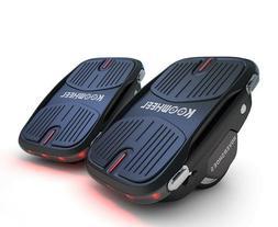 NEW Koowheel Electric Roller Skate Balancing Scooter Dual Mo