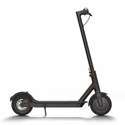 New Xiaomi Mi Electric Scooter 18.6 Miles Long-range Battery