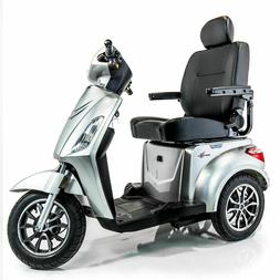 NEW Pride RAPTOR Recreational Power Mobility Scooter w/ Elec