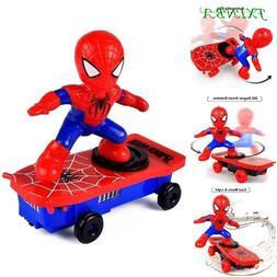 FXINBA New Spider Man <font><b>Stunt</b></font> <font><b>Sco