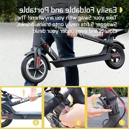 NEW Youth SPORT Swagger 5 Elite Portable GIFT Electric Scoot