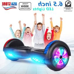 nht 6.5 Electric Kid Car Hubber boards Self Balancing Scoote