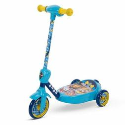 Nick Jr. PAW Patrol 6V 3-Wheel Electric Ride-On Kids' Bubble