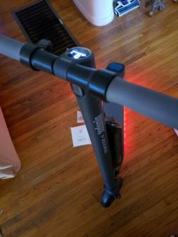 Ninebot KickScooter ES4 by Segway w 2nd Battery- Pro Electri