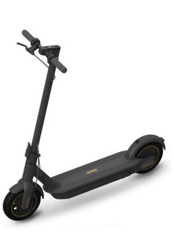 Segway Ninebot MAX Electric Scooter, Portable Folding Commut