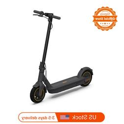 Segway Ninebot MAX G30P Electric Kick Scooter Up to 40 Miles