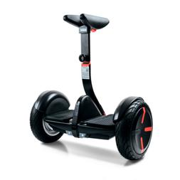 Segway Ninebot S Smart Self Balancing Electric Transporter -