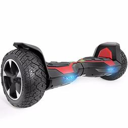 V-Fire Ninja Electric Self-Balancing Scooter with Bluetooth,