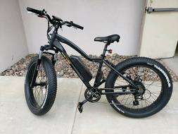 nomad electric bike new so cal electric