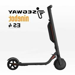 Offical Segway Ninebot ES4 Electric KickScooter by Upgraded