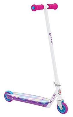 Razor Party Pop Kick Scooter, Pink