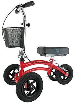 Small Petite Adult All Terrain KneeRover Jr Steerable Knee W