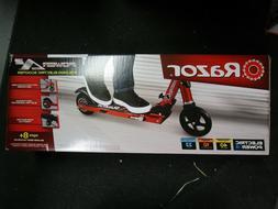 Razor Power A2 2.0 Folding Electric Scooter BRAND NEW