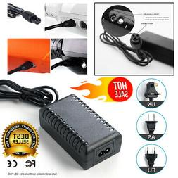 Power Adapter Battery Charger 42V For Smart Balance Hoverboa