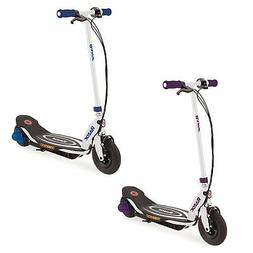 Razor Power Core E100 Electric Hub Motor Kids Toy Scooters,