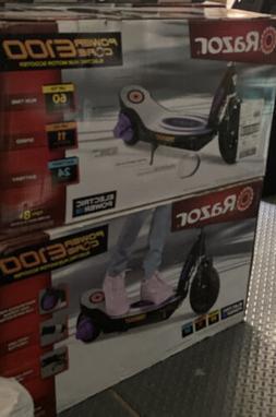 Razor Power Core E100 Electric Hub Motor Kids Toy Motorized
