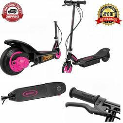 Razor Power Core E90 Electric Kids Toy Scooter, Pink