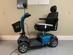 Pride Mobility Victory Sport Mobility Recreational Scooter
