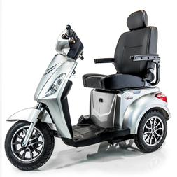 Pride RAPTOR Recreational Power Mobility Scooter w/ Electric