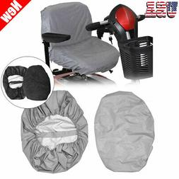 Pro Waterproof Nylon Seat Cover for Electric Wheelchairs Mob