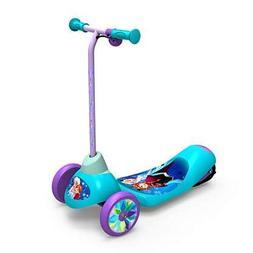 Disney Pulse Frozen Safe Start 3-Wheel Electric Scooter