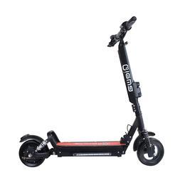 QIEWA Qmini Electric Scooter with 45 degree dual shock... ma
