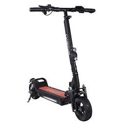 QIEWA Qmini Electric Scooter with 45 Degree Dual Shock 12cm