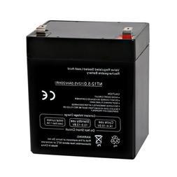 Razor E100 E125 E150 Electric Scooter battery 12V 5AH Securi