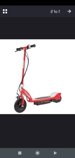 Razor e175 electric scooter