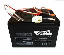 Razor E300 Scooter Battery W13112430185 Versions 11& 13 and