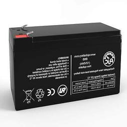 Razor E300S 12V 9Ah Scooter Battery - This is an AJC Brand®