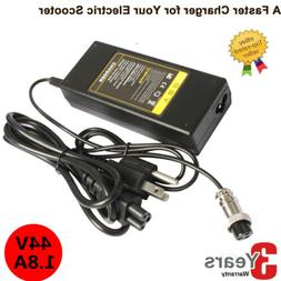 Electric Skip Scooter Battery Charger for Razor e300 Pocket