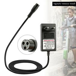 For Razor Electric Scooter Battery Charger e100 e125 e150, 3