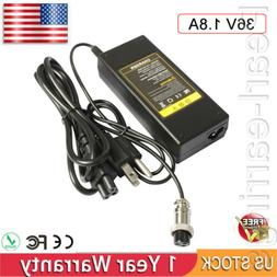 For Razor Electric Scooter Battery Charger  PE