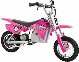 Razor MX350 24-Volt Dirt Rocket Electric Motocross Bike Yout