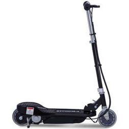 Goplus Goplus Rechargeable Electric Scooter 24 Volt Motorize