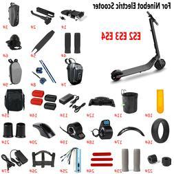 Replacement Parts Kit for Ninebot ES1 ES2 ES3 ES4 Electric S