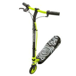 Reverb Electric Scooter Electric Green Up To 120lbs Pulse Pe