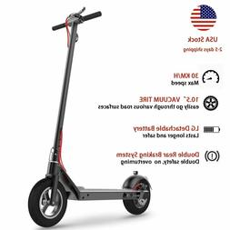 RND M1 Foldable Electric Scooter for Adults E-ABS Disc Dual