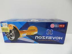 HOVERZON S Series UL 2272 Self Balancing Board Hoover Scoote