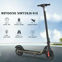 Megawheels S10 Electric Scooter 250W Aluminum E-scooter Skat