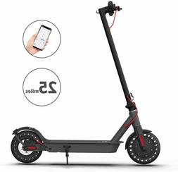 Hiboy S2 Pro Electric Scooter Up to 25 Miles 19 MPH Folding