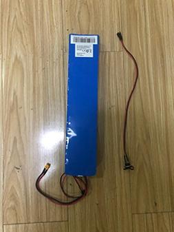 NBPower Samsung Cell Ebike Battery, E-Bike 36V 6.6Ah Lithium
